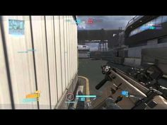 Metro Conflict [EP 35] - Metro Conflict is a Free to play  FPS [First Person Shooter] MMO [Massively Multiplayer Online] Game  featuring near-futuristic weapons