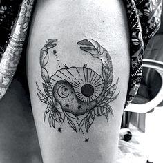 Skull Tattoo Design, Skull Tattoos, Body Art Tattoos, Tattoo Designs, Tatoos, Wing Tattoos, Animal Tattoos, Astrology Tattoo, Capricorn Tattoo
