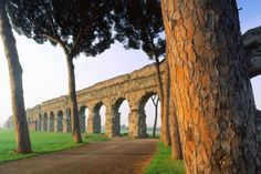 Extraordinary! Via Appia Antica