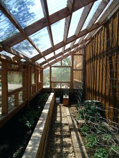 greenhouse on side of house greenhouse utilize side space this is how i plan to . - greenhouse on side of house greenhouse utilize side space this is how i plan to make the side of my - Lean To Greenhouse, Greenhouse Plans, Greenhouse Gardening, Greenhouse Wedding, Cheap Greenhouse, Greenhouse Attached To House, Homemade Greenhouse, Portable Greenhouse, Porch Greenhouse