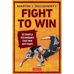 Fight to Win teaches you how to fight with a minimum of technical jargon. It allows you to quickly develop the ability to win by learning a small number of techniques that ALWAYS work in EVERY situation. This is far more effective than learning hundreds of movements and variations which work only in specific circumstances (and are easily forgotten in the heat of the moment!).