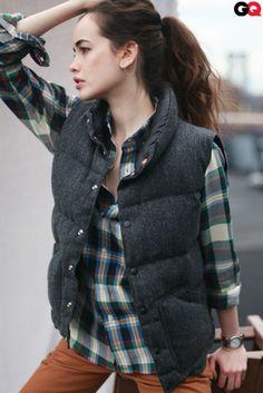 love vest