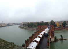 Bridge to Castelvecchio