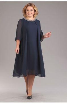 Платье Ива 743