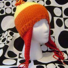 Free Crochet Pattern: Jayne Cobb Hat Firefly http://blasphemoushomemaker.blogspot.com/2013/01/free-crochet-pattern-jayne-cobb-hat.html <- Click here