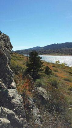 Horsetooth Reservoir 10.6.13