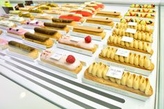 French Revolution Eclairs Eclairs, French Revolution, Romania, Cheese, Food, Chocolates, Eten, Eclair, Meals