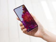Galaxy S20 FE: el nuevo gama alta económico
