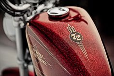 2012 H-D Seventy-Two Sportster ~ Personal goal for 2013: obtain. That is all.