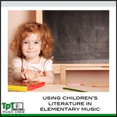 Raise a hand if you've ever had to take a reading course as part of your music education program? Yep, me too! I remember having a hard time connecting Preschool Music Activities, General Music Classroom, Elementary Music, Teaching Music, Children's Literature, Music Lessons, Music Education, Books, Reading