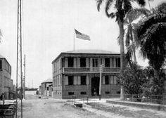 St. Thomas, US Virgin Islands, Visit vintagevirginislands.com for more USVI history.