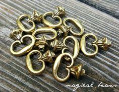 Brass Keys by Keeler Brass Co