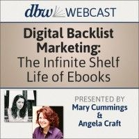 Digital Backlist Marketing: The Infinite Shelf Life of Ebooks The backlist accounts for nearly half of the trade book market. And those titles present a worthwhile opportunity to frequently re-evaluate, refresh, re-launch or repeal marketing campaigns.