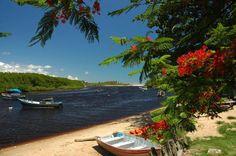 Caraíva - Bahia    www.brisasdoespelho.com.br
