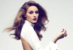 """Belleza Olivia Palermo: """"Mi icono de estilo es mi amiga Naty Abascal"""" / finanzas.com  Beauty Olivia Palermo: """"My style icon is my friend Naty Abascal"""""""