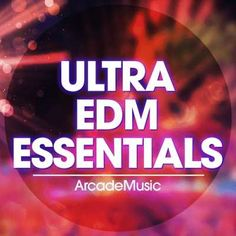 Ultra EDM Essentials WAV MiDi-FANTASTiC, Fantastic, Ultra, EDM, Essentials, MIDI, WAV, Magesy.be