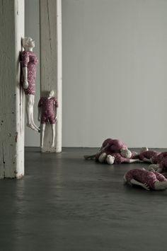 Christina West #sculptures