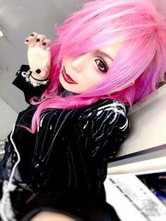 ♡ Haruya ♡ Canival ♡ visual kei artist ♡