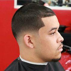 Haircut by barbersinctv http://ift.tt/1YkDVr9 #menshair #menshairstyles #menshaircuts #hairstylesformen #coolhaircuts #coolhairstyles #haircuts #hairstyles #barbers