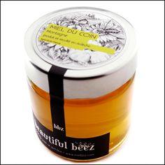 Miel de montagne toutes fleurs provenant de nos ruchers d'Ardèche?