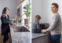 Innreder med nydelige farger i alle rom | Boligpluss.no Home, Photo Art, Ad Home, Homes, Haus, Houses