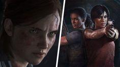 @PlayStation anuncia secuelas de The Last of Us y...