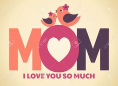 17928699-Greeting-card-design-for-Mother-s-Day-Stock-Vector-mom.jpg (1300×945)