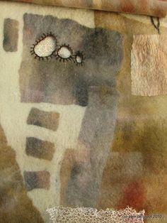 Pam de Groot - Love her work. S