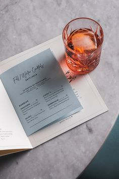 Menu Design - Beaubourg French Brasserie located in Le District in New York City - Branding & Design by Crown Creative NYC French Restaurant Menu, Restaurant Menu Design, French Restaurants, Nyc Restaurants, Restaurant Branding, Cafe Restaurant, Hotel Menu, City Branding, Branding Design