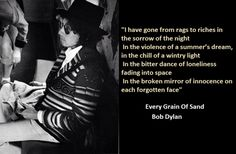 10 Significant Bob Dylan Quotes With 10 Lovely Bob Dylan Photos Bob Dylan Quotes, Bob Dylan Lyrics, Blues Artists, Music Artists, Christmas Lyrics, From Rags To Riches, Go For It Quotes, Music Magazines, Beautiful Songs