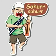 #sahur #Ramadhan