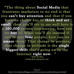 What frustrates you the most about #socialmedia?