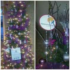 The creativity of local businesses has decked the halls at Hotel Bellwether. For the full story please visit  http://bellinghamexplorer.com/lifestyle/around-town/holiday-trees-hotel-bellwether/