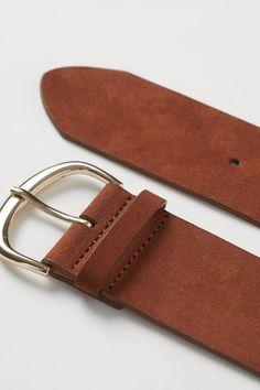 Taillengürtel - Braun - DAMEN | H&M CH 2 Neue Trends, Fashion Online, Belt, Accessories, La Mode, Metal, Women's, Brown, Belts