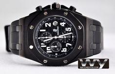 e8504f1734a Audemars Piguet Royal Oak Offshore Chronograph BS Replica Watch