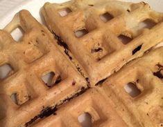 ZERO CARB WAFFLE!!!! | packmomslowcarblove Zero Carb Diet, Slow Carb Diet, No Carb Diets, Keto Carbs, Healthy Carbs, Lpw Carb Meals, Low Carb Recipes, High Carb Foods, High Protein Low Carb