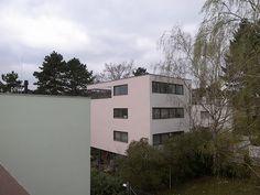 Stuttgart / Weissenhofsiedlung - Le Corbusier