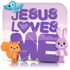 Love, love, love this app! A favourite my girls come back to again and again - possibly because you can record yourself singing and they love to sing. As a parent, i love the Bible verses and the way they are explained by the characters. Adorable and spot on.