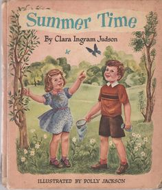 Summer Time by Clara Ingram Judson 1948 Polly Jackson Broadman Press Picture Book by BirdhouseBooks on Etsy Love Is Scary, Life Is What Happens, Life Quotes Pictures, Barnyard Animals, Summer Books, Set Me Free, I Still Love You, Little Golden Books, Black And White Illustration