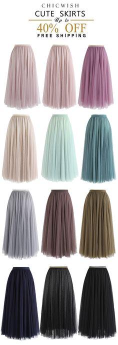 Chicwish Röcke - New Ideas Short Wedding Hair, Wedding Hairstyles For Long Hair, Casual Wedding, Wedding Dress, Unique Fashion, Skirt Outfits, Dress Skirt, Indonesia Fashion Week, Chicwish Skirt