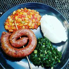 Zambian Food, Nigerian Food, Fusion Food, World Recipes, International Recipes, African Recipes, Ethnic Recipes, Soul Food, Yummy Food