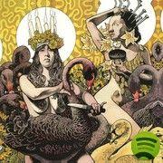 """Yellow & Green"" Baroness cover art by lead singer John Dyer Baizley Rock Roll, Cover Art, Heavy Metal, John Dyer, Pochette Album, Yellow Theme, Metal Albums, Great Albums, Album Photo"