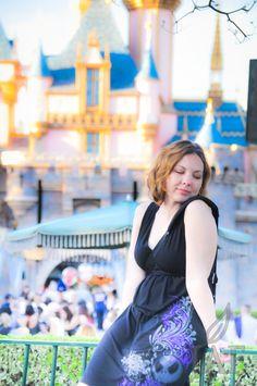 PotD: Youthful Magic — Tea Leaf On The Wind Photography - Jeremy Asher Fried at #Disneyland