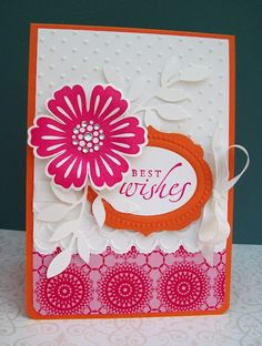 Stampin' Up! SU by Amy White, White House Stamping