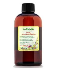 Body Nutritive Serum... I've seen this stuff a lot. It's not super expensive, so I'm contemplating buying it