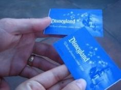 Top 3 Ways to Buy Cheap Disneyland Tickets