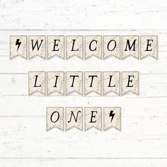 Harry Potter Baby Shower Banner Welcome Little by CrissyDesignCo Bridal Bingo, Bridal Shower Games, Baby Shower Games, Baby Animal Games, Who Knows Mommy Best, Harry Potter Baby Shower, Chocolate Frog, Whats In Your Purse, Baby Bingo