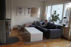 A Home: mars 2015