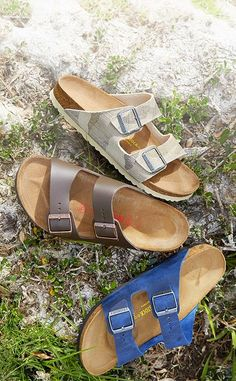 df6f86e451d Beautiful Finds From Around The Web!   An Ode To Birkenstocks