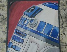 "Check out new work on my @Behance portfolio: ""R2D2 - desenho"" http://be.net/gallery/55373009/R2D2-desenho"